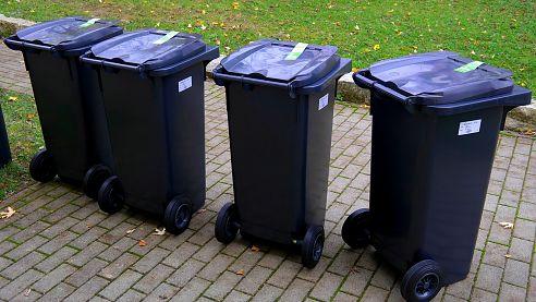 09.02.2021: Pravidelný svoz komunálního odpadu